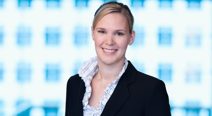 Katja Stolle